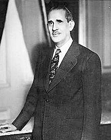 Ramon Grau, Küba devlet başkanı (DY-1882) tarihte bugün