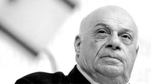 Rauf Denktaş, KKTC kurucusu, siyasetçi (ÖY-2012)
