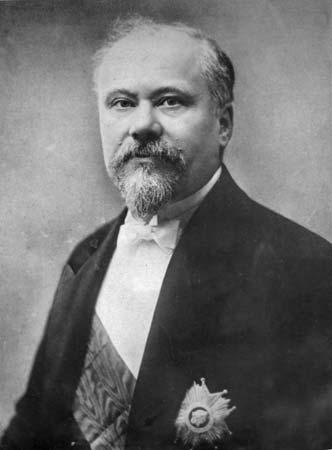 Raymond Poincare Doğdu