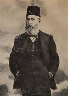 Recaizade Mahmud Ekrem, Osmanlı şairi ve yazar (ÖY-1914) tarihte bugün