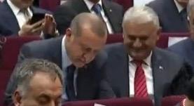 Recep Tayyip Erdoğan Resmen Partili Cumhurbaşkanı
