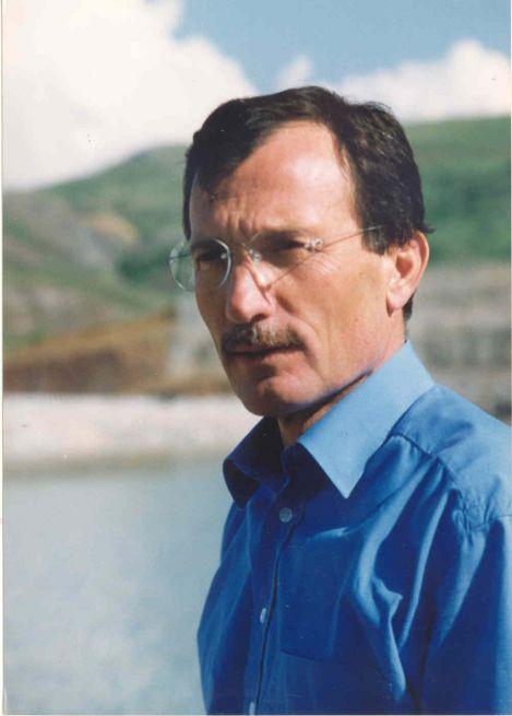 Recep Yazıcıoğlu, Süper Vali olarak anılan vali trafik kazasında öldü (DY-1948) tarihte bugün