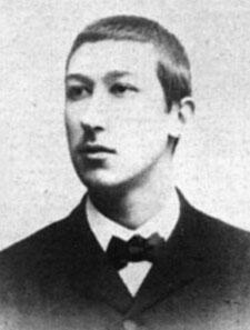 Rene Guenon, Fransız yazar (DY-1886) tarihte bugün