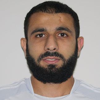 Reşad Fehad Sadıqov, Azeri futbolcu tarihte bugün