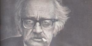 Reşat Ekrem Koçu,  tarihçi ve yazar.(DY-1905) tarihte bugün
