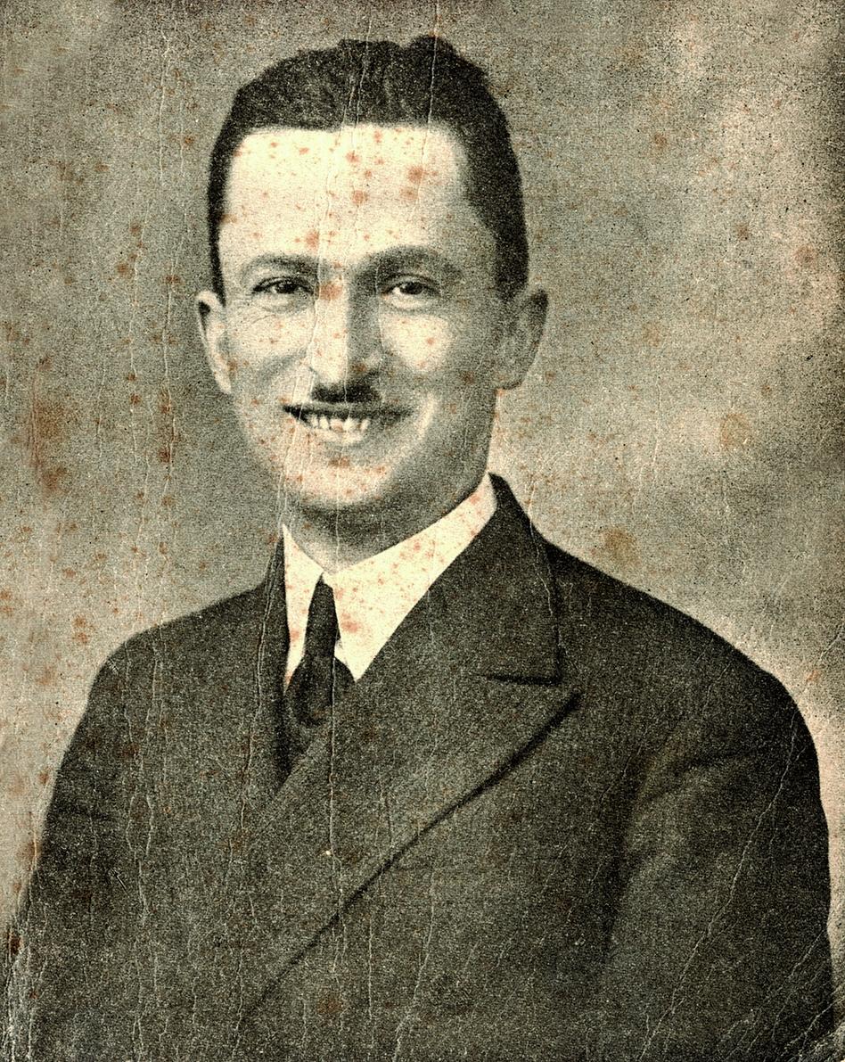 Reşat Nuri Güntekin,  yazar (ÖY-1956) tarihte bugün