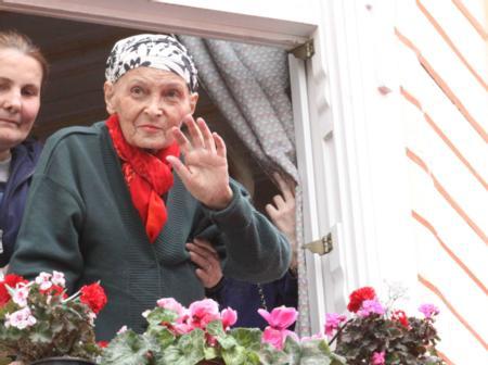 Türkan Saylan yaşamını yitirdi