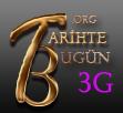 Cep telefonundan görüntülü konuşma, bugünkünün 10 katı kadar hızlı internete girmenin yanı sıra birçok yenilik getiren 3G Türkiye'de başladı. tarihte bugün