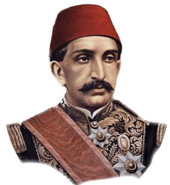 Osmanlı padişahlarının otuz dördüncüsü ve İslam halifelerinin doksan dokuzuncusu olan ulu Hakan Sultan ABDÜLHAMİD HAN'ın Vefatı. tarihte bugün