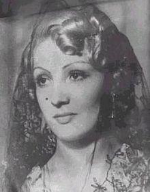 Türk sinema ve tiyatrosunun ünlü ismi Cahide Sonku, İstanbul'da öldü. tarihte bugün