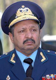 Azerbaycan Hava Kuvvetleri Komutanı Öldürüldü