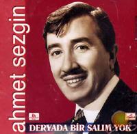Ahmet Sezgin hayatını kaybetti