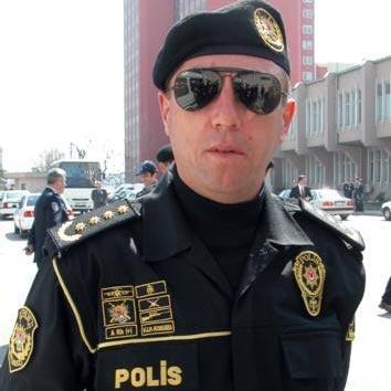 Emniyet Genel Müdürlüğü Özel Hareket Daire Başkanı Behçet Oktay intihar etti. tarihte bugün