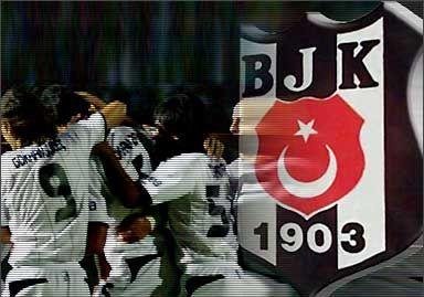 Beşiktaş 6 Yıl aradan sonra şampiyon oldu. tarihte bugün