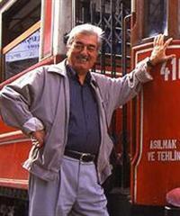 Yazar Demirtaş Ceyhun vefat etti.