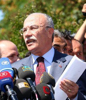 İstanbul Cumhuriyet Başsavcısı Aykut Cengiz Engin,