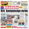 25.5.2009 Eskişehir Anadolu