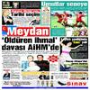 25.5.2009 Bursa Meydan