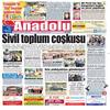 30.5.2009 Eskişehir Anadolu
