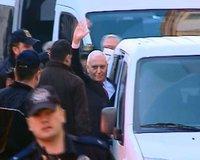 Ergenekon soruşturması kapsamında gözaltına alınarak mahkemeye sevk edilen Başkent Üniversitesi Rektörü Prof. Dr. Mehmet Haberal tutuklandı tarihte bugün