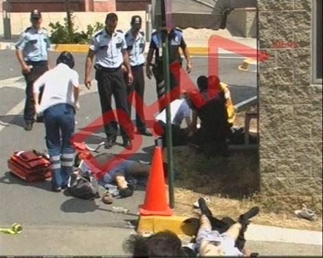 İstanbul İstinye'deki ABD Başkonsolosluğu önündeki polis kulübesine teröristler tarafından silahlı saldırı düzenlendi. Saldırıda 3 polis memuru şehit olurken, 3 terörist öldürüldü. tarihte bugün