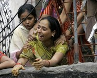 Hindistanda bir terör saldırısı daha