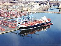 İzmir Limanı özelleştirilmesi ihalesini, 1 milyar 275 milyon dolar ile Global-Hutchison-EİB kazandı. tarihte bugün