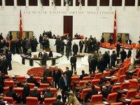 TBMM Genel Kurulunda, Cumhurbaşkanı Ahmet Necdet Sezer'in, 6. maddesinin bir kez daha görüşülmesi için geri gönderdiği Sosyal Güvenlik Kurumu Kanunu, iade gerekçelerine uygun olarak kabul edildi. tarihte bugün