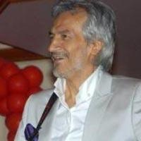 Adanalı sanatçı 55 yaşındaki Kurtuluş Türkgüven öldü. tarihte bugün