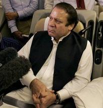 Sürgünden ülkesine dönen eski Pakistan Başbakanı Navaz Şerif tekrar sınır dışı edildi ve Suudi Arabistan'a gönderildi. tarihte bugün