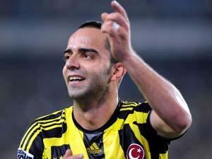 Semih Sentürk ilk golle tarihe geçti