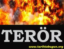 Hakkari/Dağlıca'da konuşlu Piyade Taburu'nun emniyet unsuru olan bir bölüğe kalabalık bir grupla üç ayrı bölgeden silahlı saldırıda bulunululdu. Çıkan çatışmada 12 şehit, 16 yaralı verildi. tarihte bugün