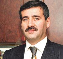 Ankara Çubuk Belediye Başkanına Gözaltı