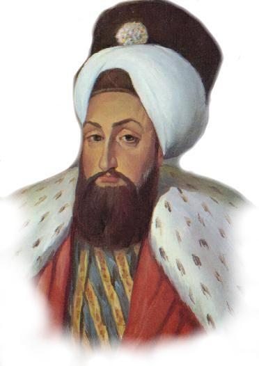 Üçüncü Selim tahta çıktı