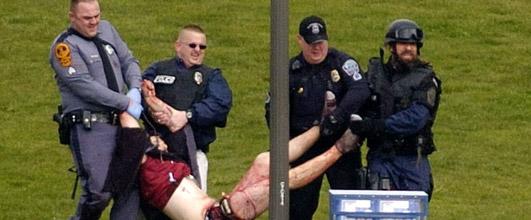 Virginia Tech Üniversitesinde silahlı saldırı