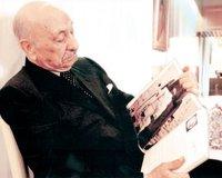 Afgan Kralı Zahir Şah Öldü tarihte bugün