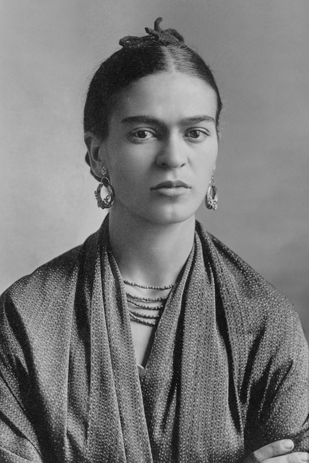 Ressam Frida Kahlo Vefat Etti