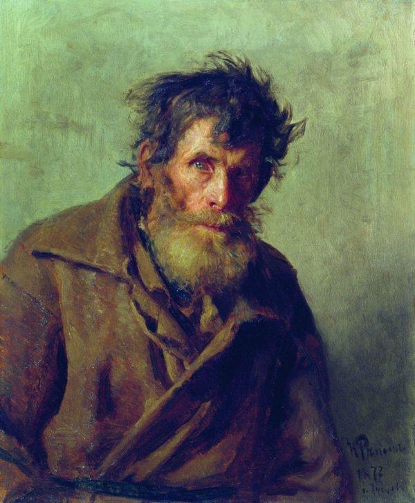 ilya Repin, Rus ressamdır (ÖY-1930) tarihte bugün