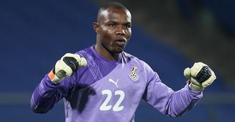 Richard Kingston, Ganalı futbolcu tarihte bugün