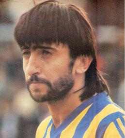 Rıdvan Dilmen, şeytan lakaplı eski futbolcu tarihte bugün