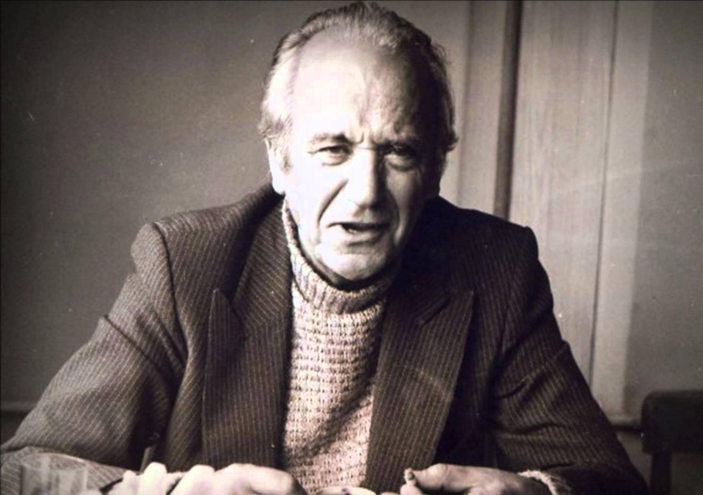 Rıfat Ilgaz, yazar (ÖY-1993) tarihte bugün