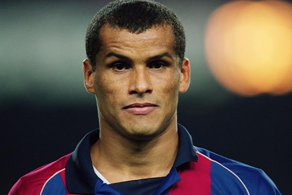 Rivaldo, Brezilyalı futbol oyuncusu