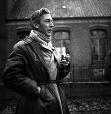 Robert Bresson, Fransız yönetmen (DY-1901) tarihte bugün