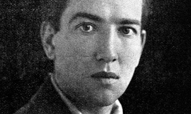 Robert Graves, ingiliz akademist, romancı (DY-1895) tarihte bugün