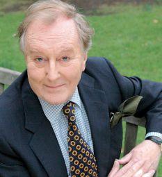 Robert Hardy, ingiliz oyuncu tarihte bugün