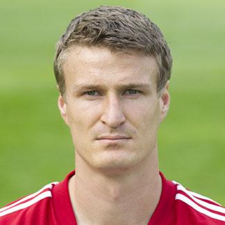 Robert Huth, Alman futbolcu tarihte bugün