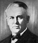 Robert A. Millikan, Nobel Fizik Ödülü sahibi fizikçi (DY-1868) tarihte bugün