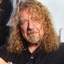 Robert Plant, ingiliz müzisyen