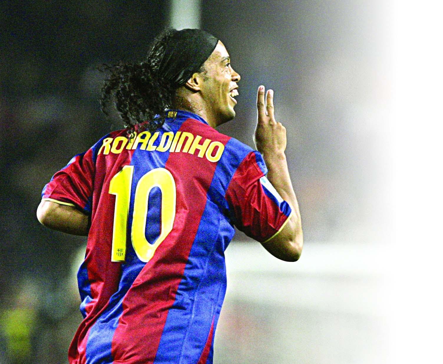Ronaldinho Kimdir Doğum Günü