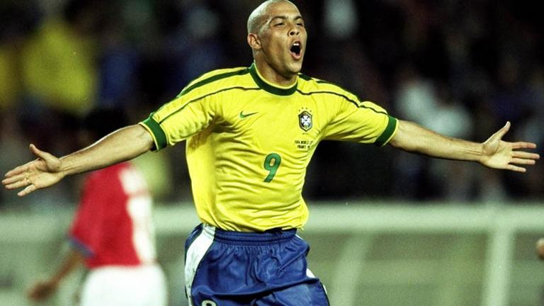Ronaldo Doğumu Yaşı